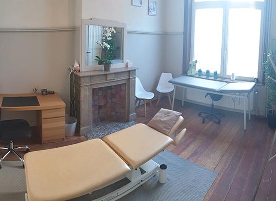 Cabinet Childéric - Cabinet de thérapeutes pluridisciplinaires